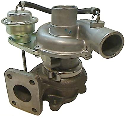Amazon com: TKParts New RHF3 CK27 VD410096 Turbo Charger for