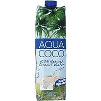 Aqua Coco coconut water 1L