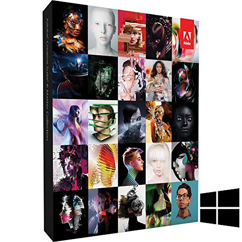 adobe cc master collection - 2