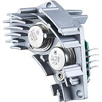THG Peugeot 106 405 406 Calentador Resistencia Ventilador