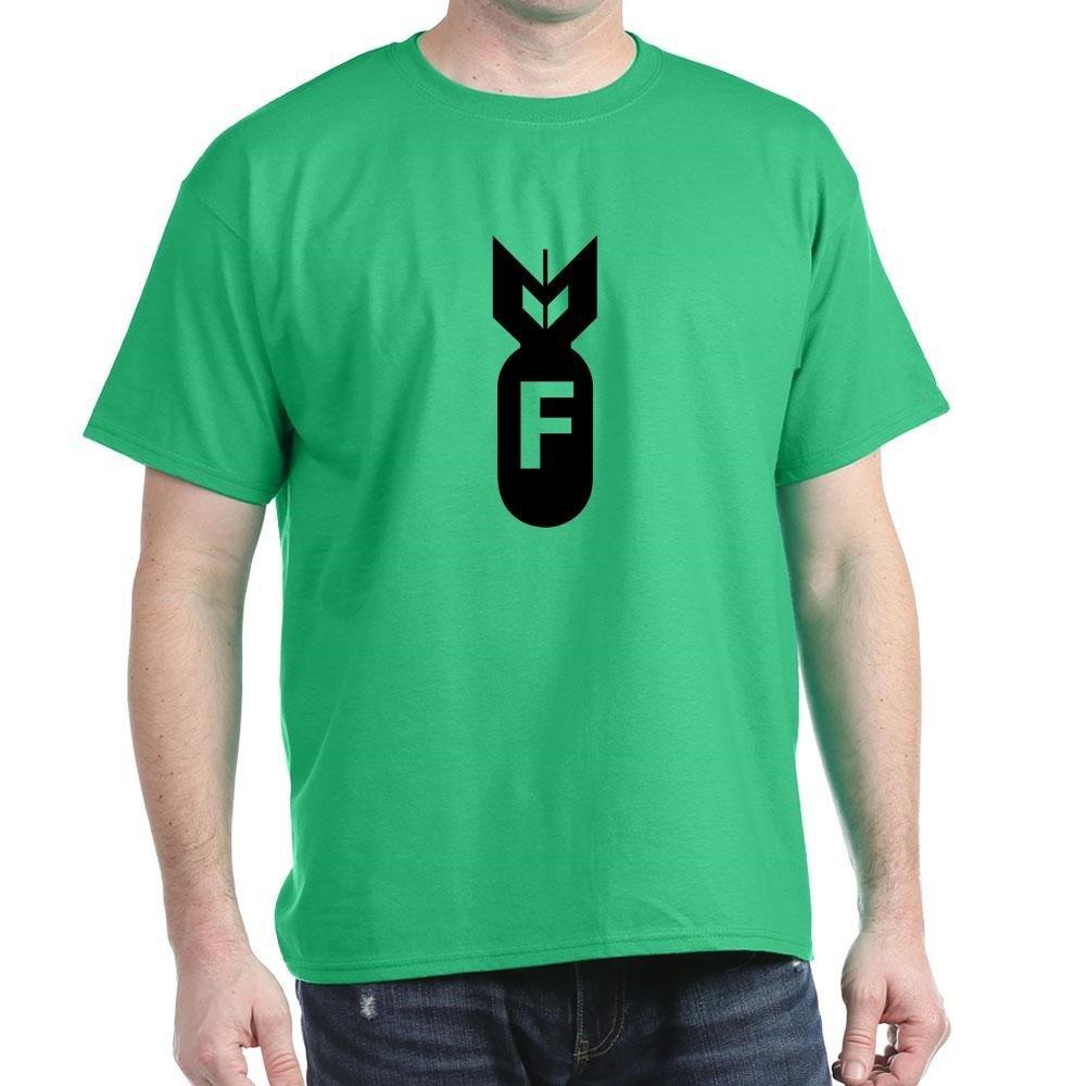 F Bomb F Bomb Classic T Shirt 7668
