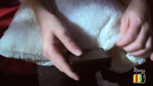 Amazon.com: Bright Light Pillow Starlight Square White 24 ...