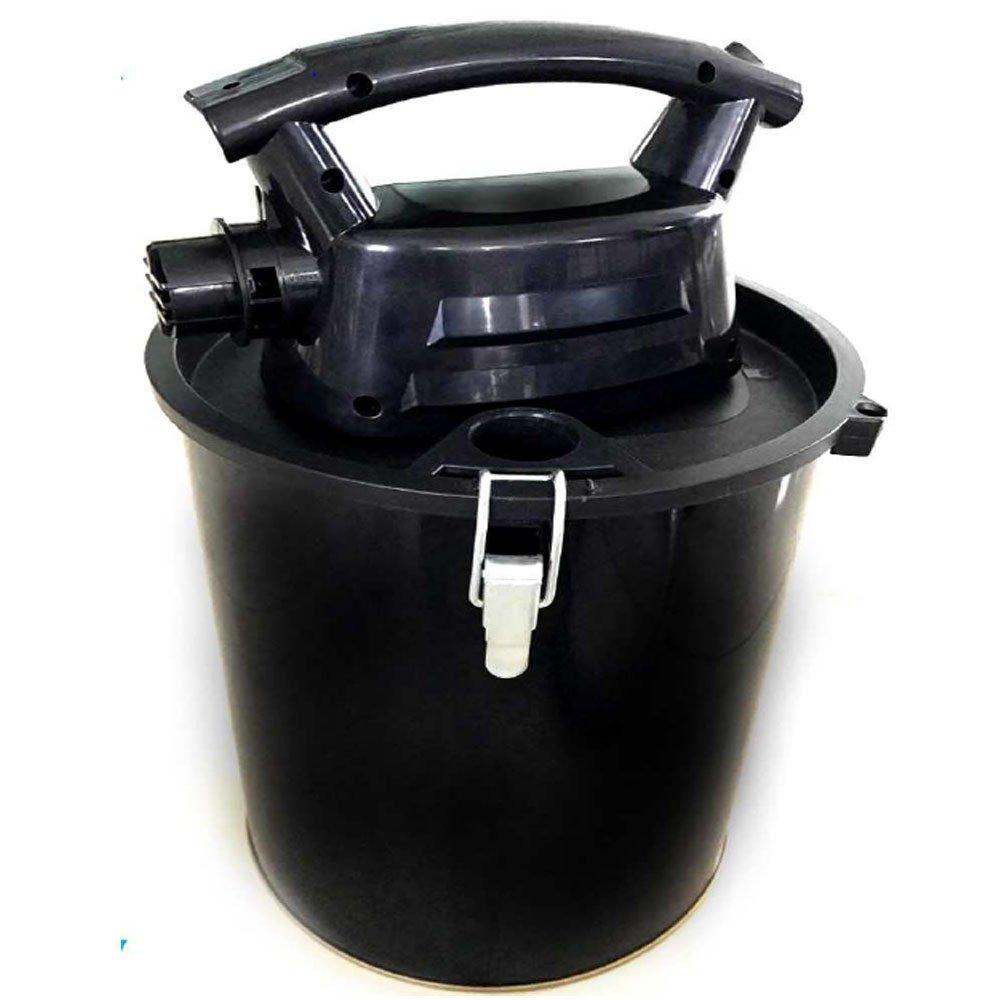 Acquisto FISHTEC ® Aspiratore Soffiatore, 11 L, per Ceneri, Ricaricabile, per Camino e Barbecue Prezzo offerta