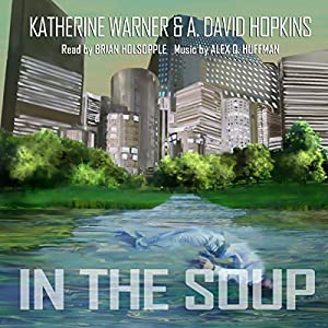 In the Soup Audiobook