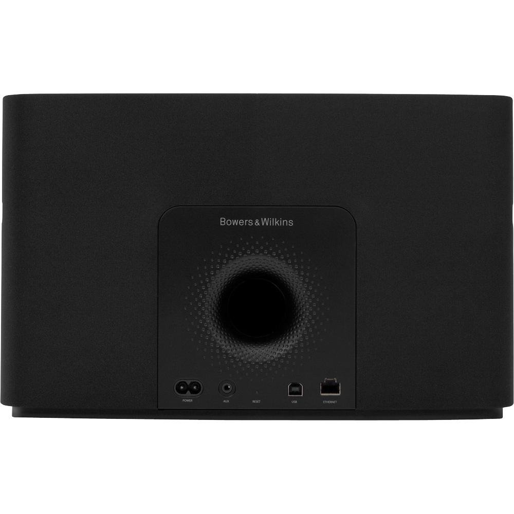 Bowers Wilkins A7 Hi Fi Wireless Music System With Bad Boy Buggy Wiring Schematic Airplay Home Audio Theater