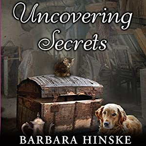 Uncovering Secrets Audiobook