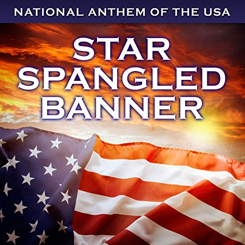 The Star Spangled Banner (National Anthem of the USA) [Instrumental Version] National Anthem Music