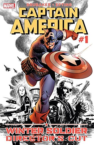 (Captain America: Winter Soldier #1: Directors Cut (Captain America (2004-2011)))