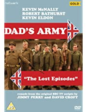 Dads Army: The Lost Episodes