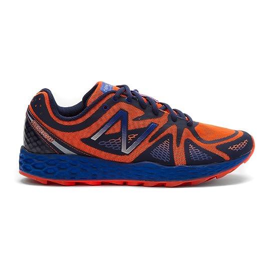 New Balance MT980BB, Chaussures de Running Homme Bleu
