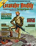 Excavator Monthly Issue 2