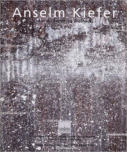 Objekte Anselm Kiefer Gemalde Und Arbeiten Auf Papier Aus der Sammlung Grobhaus
