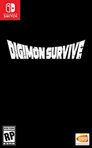 Digimon Survive - Standard Edition - Nintendo Switch