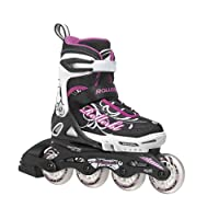 Rollerblade Girl's Junior Spitfire XT US 5 through 8 Adjustable Size Skate