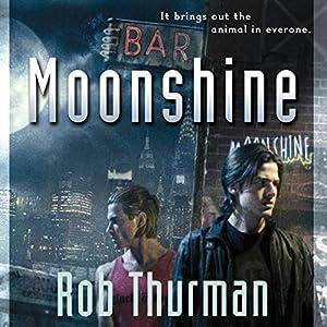 Moonshine Hörbuch
