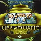 The Life Aquatic with Steve Zissou by Sven Libaek (2004-05-03)