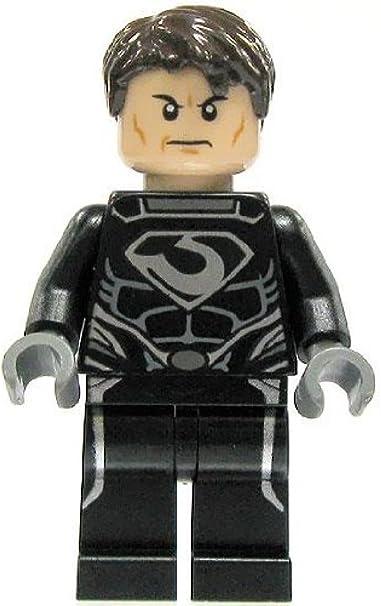 New Genuine LEGO Tor-An Minifig DC Super Heroes 76003