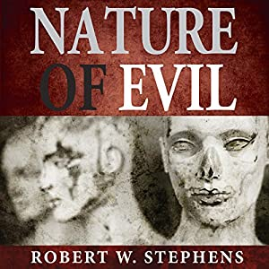 Nature of Evil Audiobook