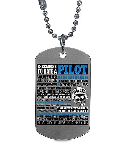 Problemen met dating een pilot