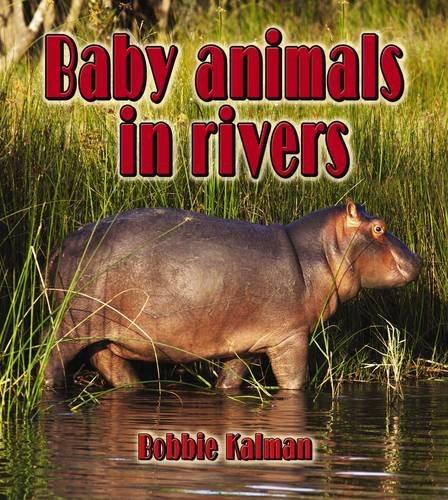 Baby Animals in Rivers (Habitats of Baby Animals) pdf epub