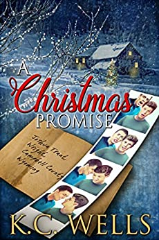 A Christmas Promise by [Wells, K.C.]
