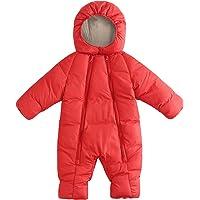 AceAcr - overol de nieve unisex con capucha y capucha