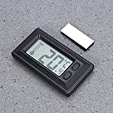 WINOMO Car Digital Thermometer Indoor LCD