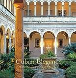 img - for Cuban Elegance book / textbook / text book