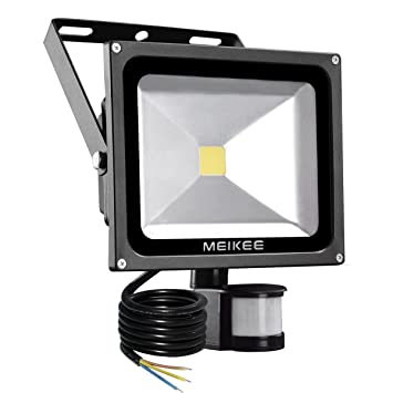 Meikee 20w security lights with motion sensor led sensor outdoor meikee 20w security lights with motion sensor led sensor outdoor light uk standard safety asfbconference2016 Choice Image