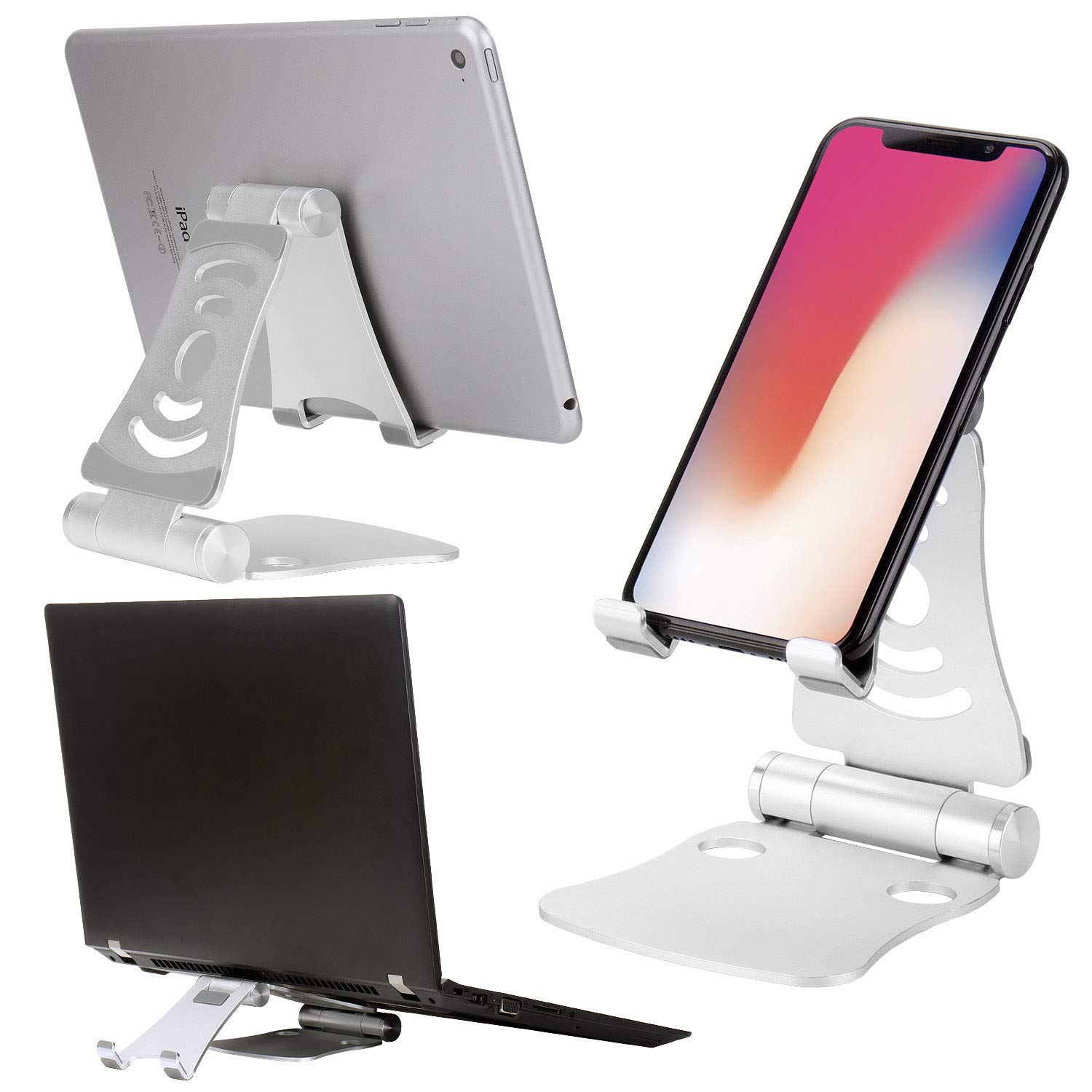 Super Stand For Nintendo Switch Peyou Tablet Laptop Phone Stand Adjustable Foldable Holder For Desk Compatible For Ipad Pro Air Interior Design Ideas Gentotryabchikinfo