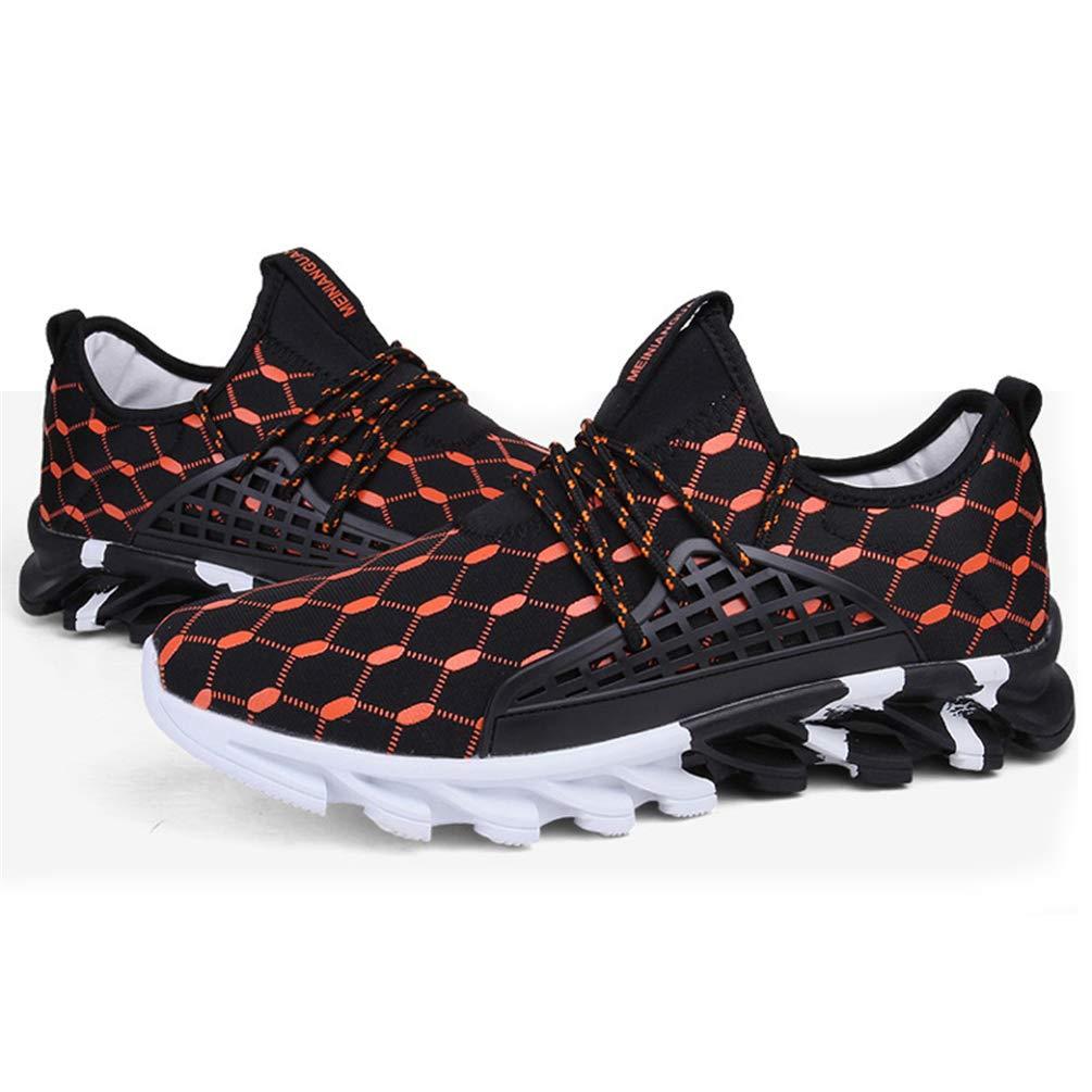 Mens Sport Turnschuhe Männer Komfortable Sport-Outdoor-Laufschuhe männlich Atmungsaktive Schuhe Schuhe Schuhe 6d8dcc