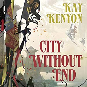 City Without End Audiobook