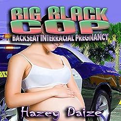 Big Black Cop