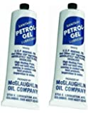 Petrol-Gel Sanitary Lubricant, 4-Ounce, Pack of 2