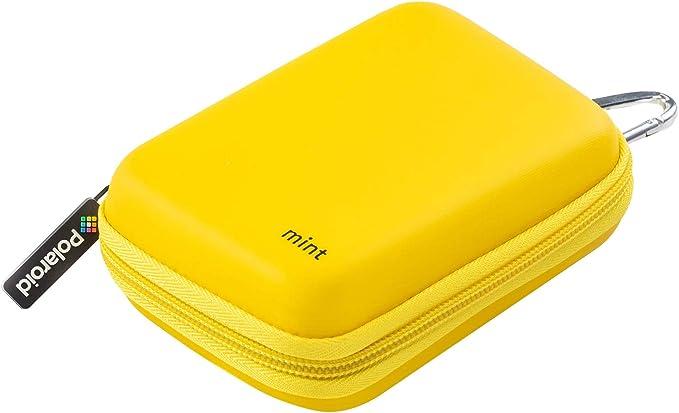 Polaroid Eva Tasche Für Mint Sofortbildkamera Und Kamera