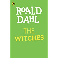 The Witches, cover may vary