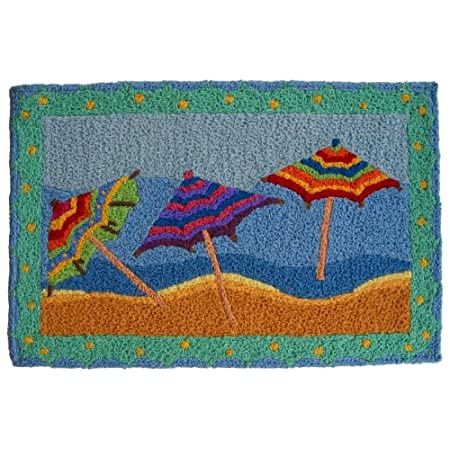 61dCdA5BwOL._SS450_ Beach Rugs and Beach Area Rugs