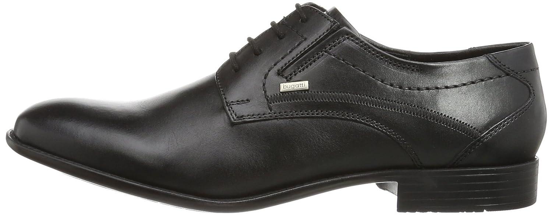 Bugatti U71051 Herren Derby Schnürhalbschuhe  Amazon.de  Schuhe    Handtaschen 75d5cfe185