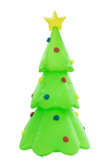 Amazon.com: ESG Warehouse - Figura de árbol de Navidad ...