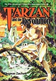 Tarzan and the Revolution (Wild Adventures of Edgar Rice Burroughs)