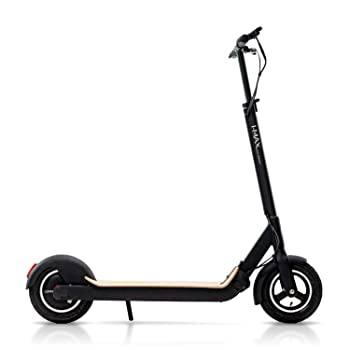 Magnum Premium IMAX S1+ Electric Scooter – 500W, Large Capacity 48V/10A Lithium Battery – Easy Fold-n-Carry Design