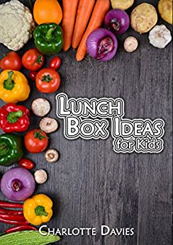 LUNCH BOX IDEAS CHARLOTTE DAVIES ebook product image
