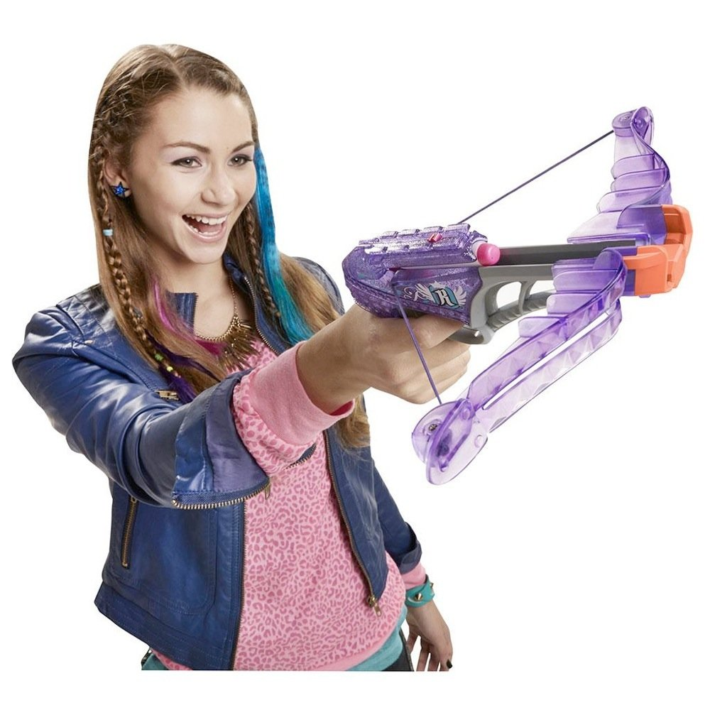 Nerf Rebelle CornerSight Blaster
