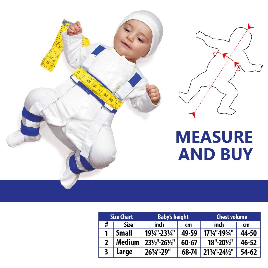 Pavlik Harness The Best Quality Size Large