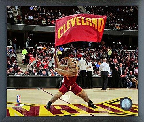 (Cleveland Cavaliers NBA Team Mascot Photo (Size: 12