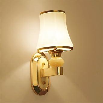 ShengYe Moderne Applique Murale Luminaire Mural Lumière Wall Lamp Lampe De  Chevet Mur Chambre Salon Escalier