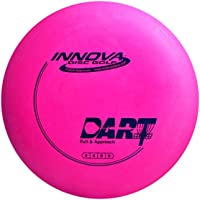 Innova Disc Golf DX Dart Golf Disc (Colors may vary)