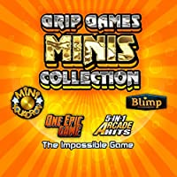 The Grip Games Minis Collection - PS Vita [Digital Code]