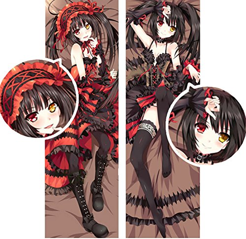 Janeyer Home Decor Hot! Japan Anime (Date A Live) Otaku K...