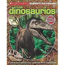 Los dinosaurios / Dinosaurs